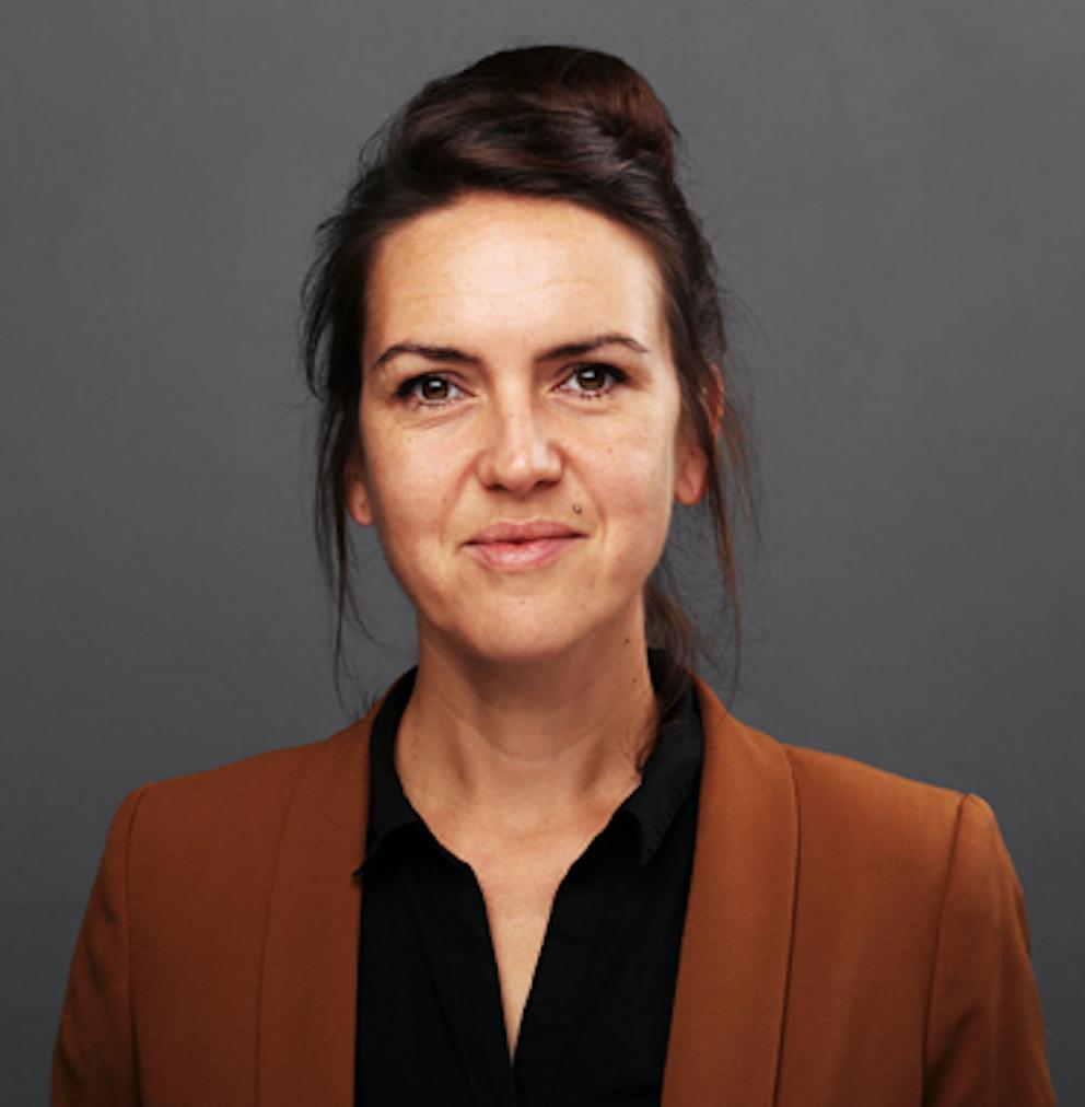Forschungspreis an Kathrin Schönegg
