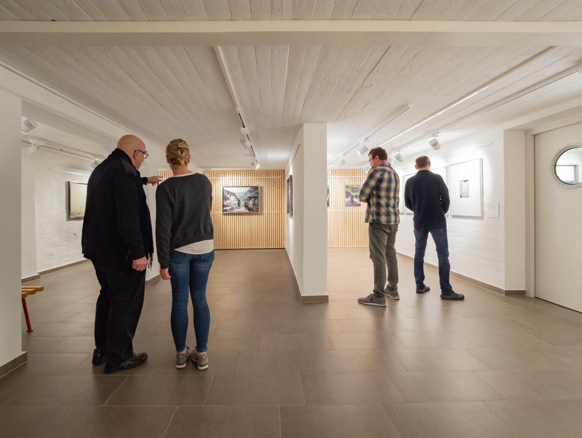 """Fotografie in der Galerie """"Stone"""""""