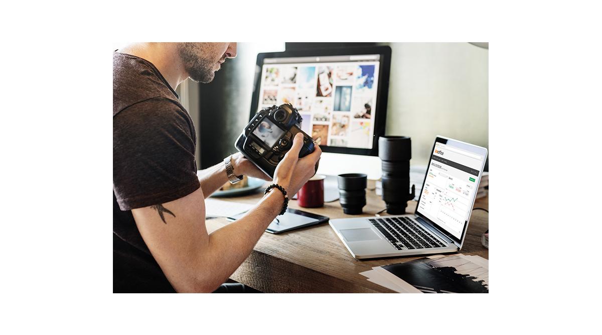 Digitale Buchhaltung für Fotografen