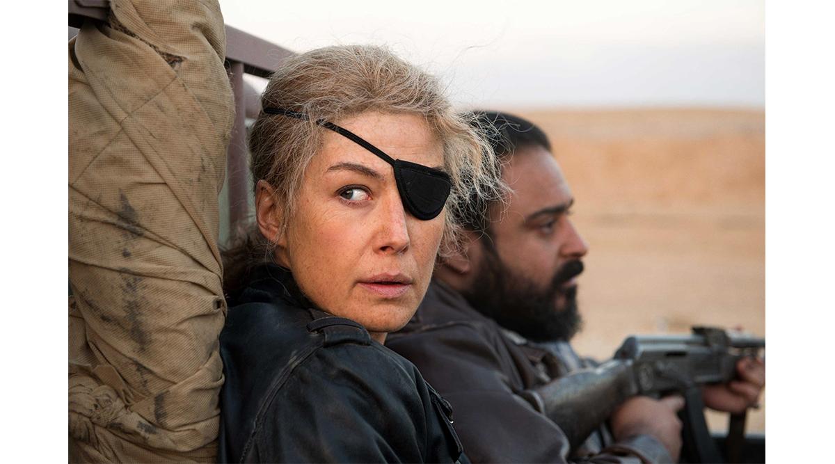 Film über Marie Colvin