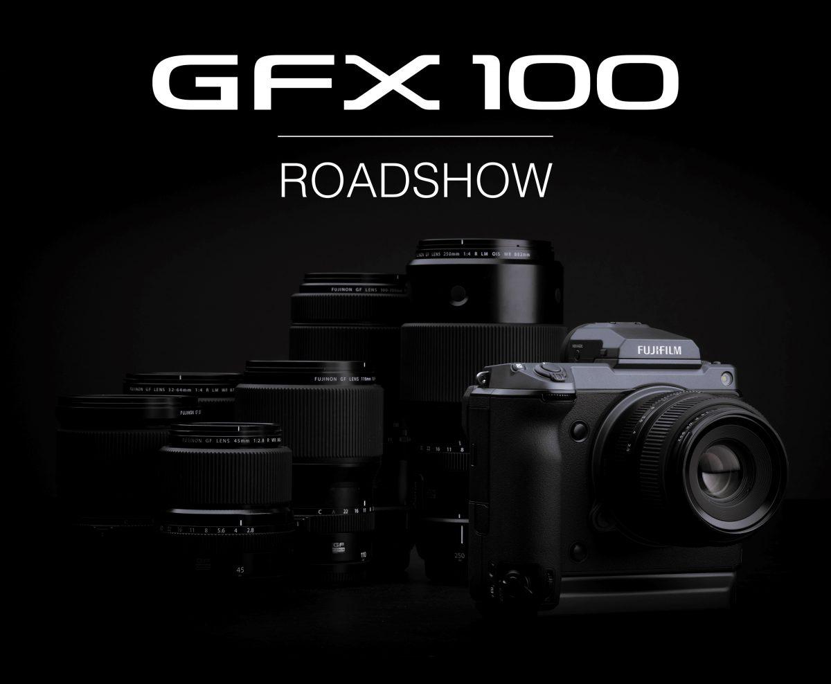 GFX100 Roadshow