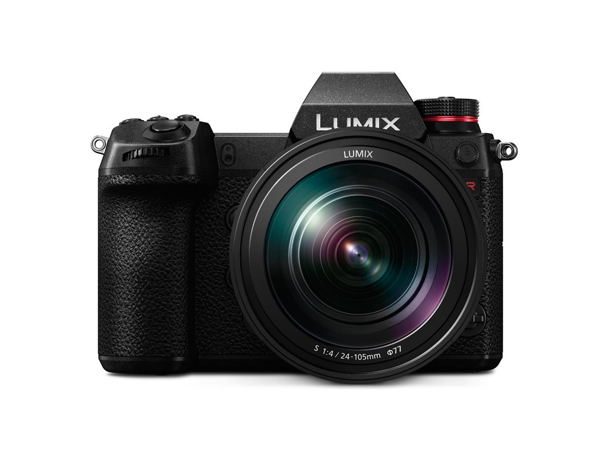 Bestnoten für LUMIX S1R