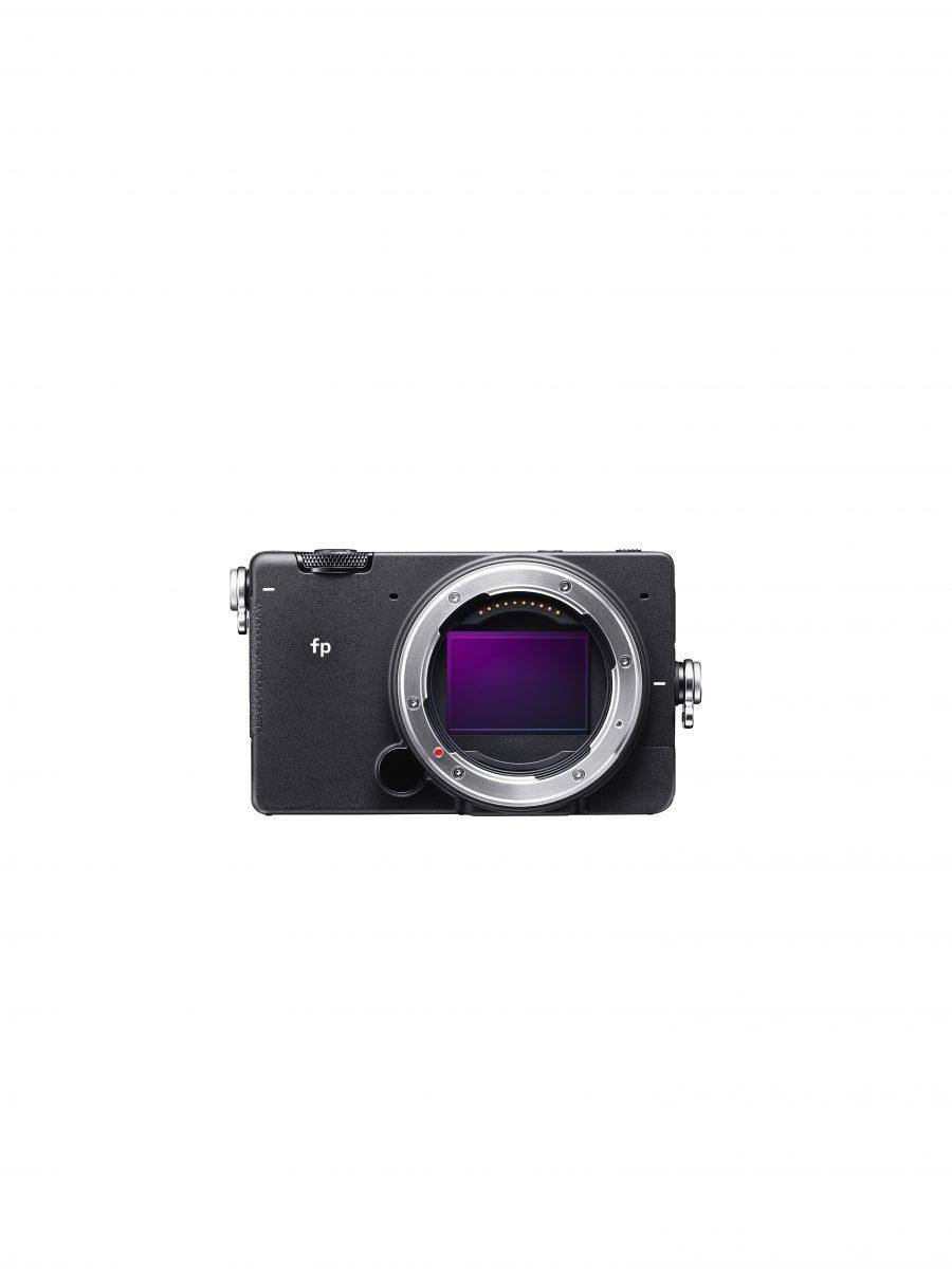 fp – Kleinste Vollformat-Systemkamera