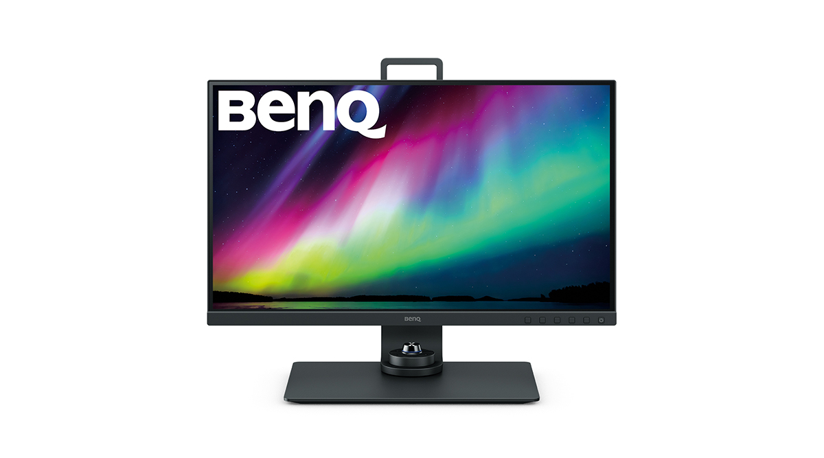 SW270C Photovue-Monitor