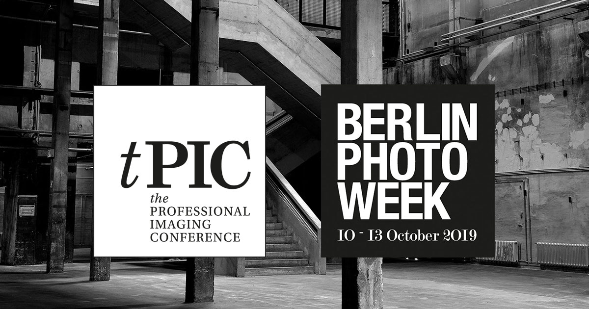 The Professional Imaging Conference