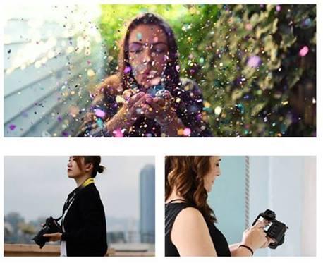 Nikon feiert den Welt-Foto-Tag