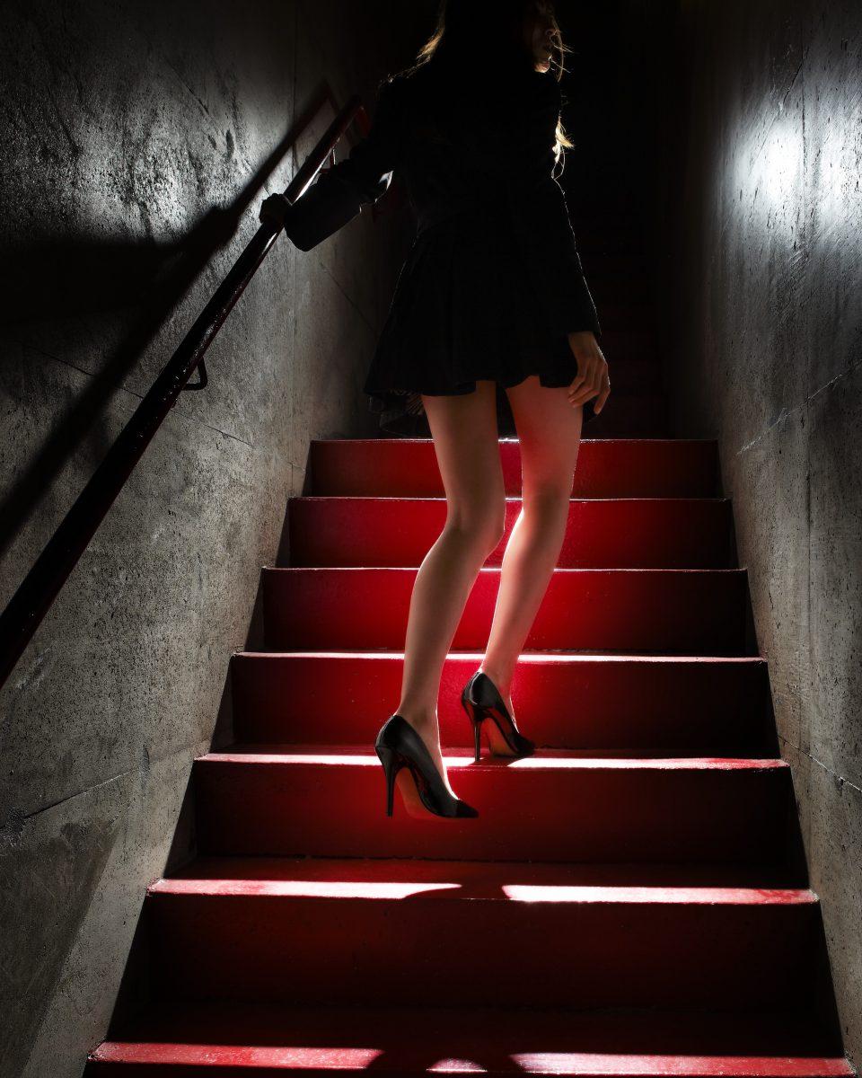 HIGH10 Collection x David Drebin