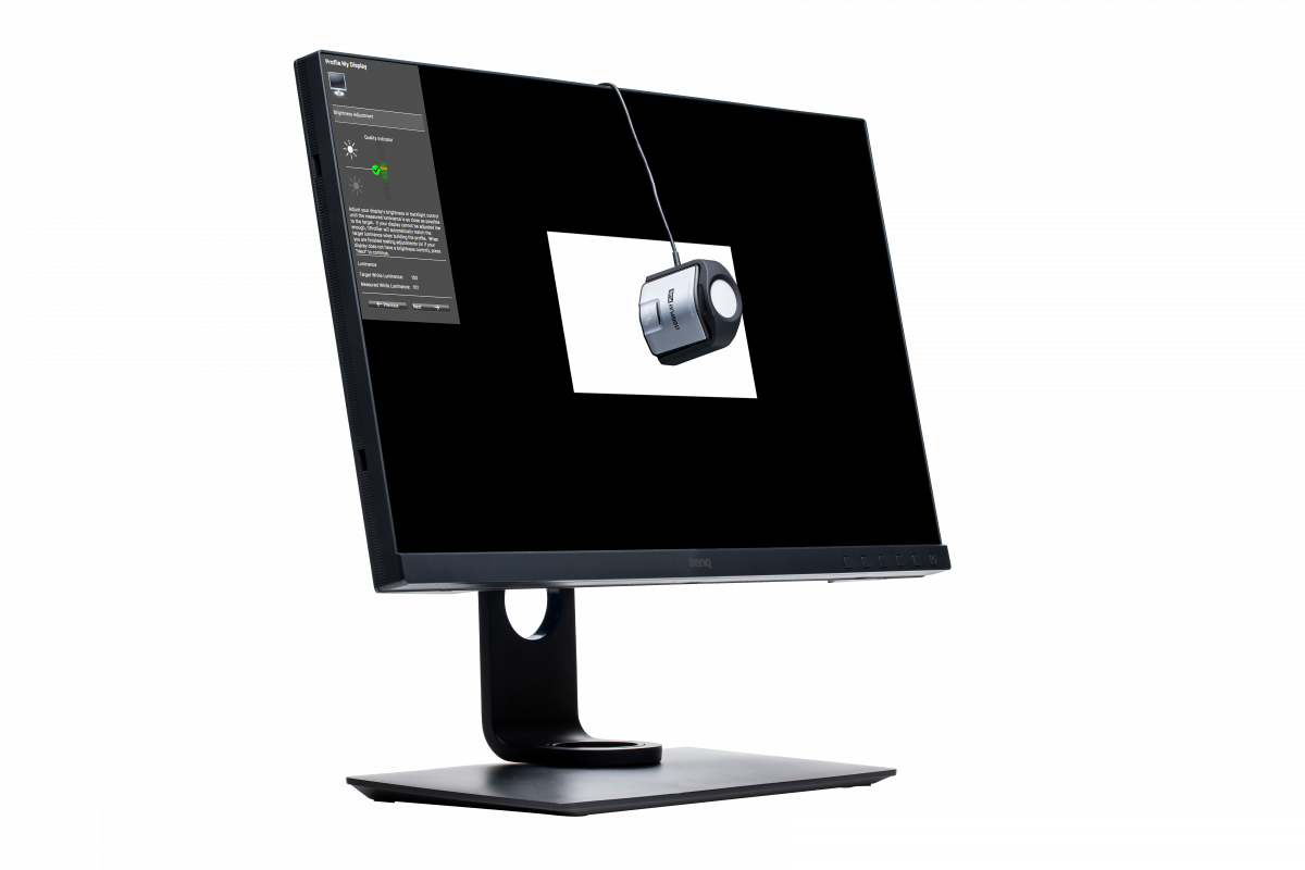 Neue Display-Kalibrierungslösungen