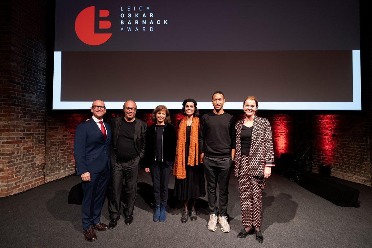 LOBA Preisverleihung 2019