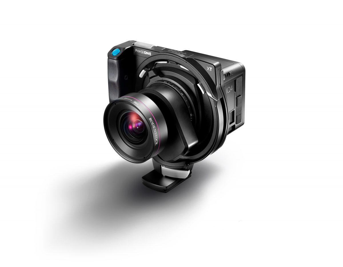 XT Kamerasystem