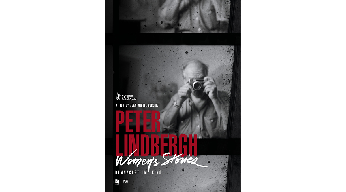 Peter Lindbergh – Women`s Stories