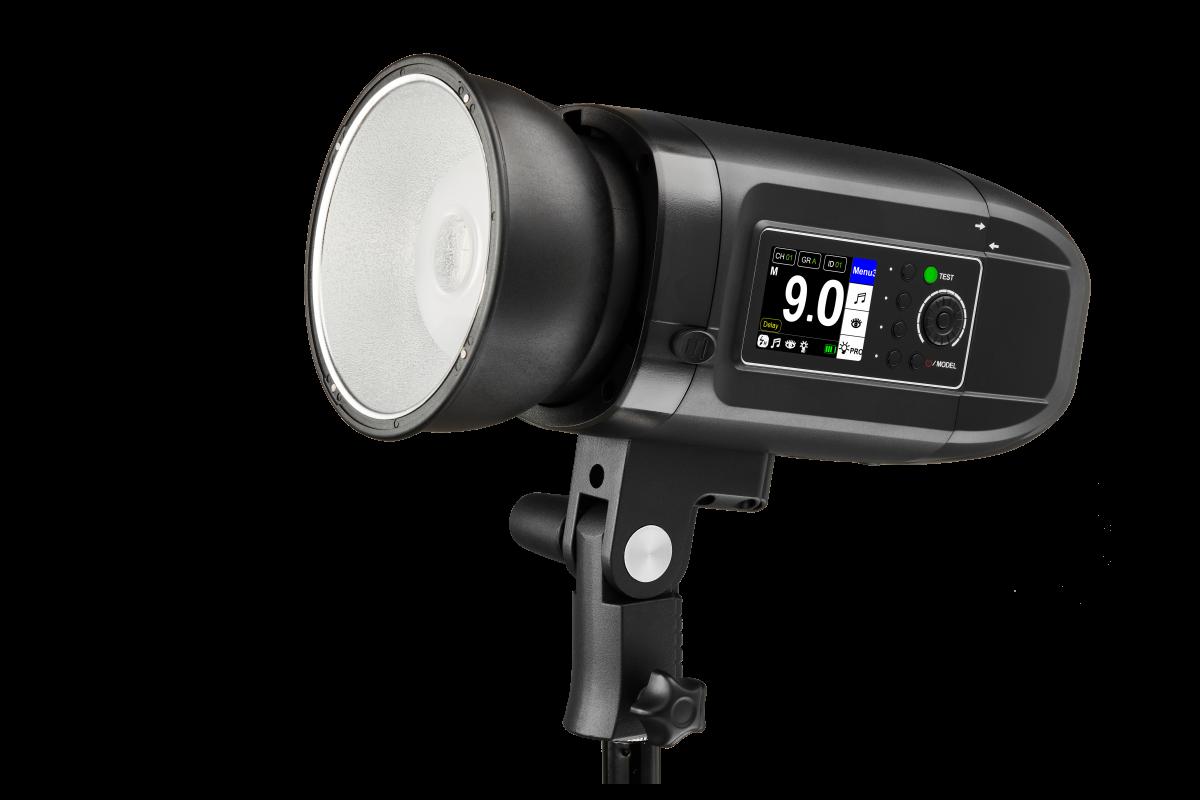 Studioblitz HD-400 Pro