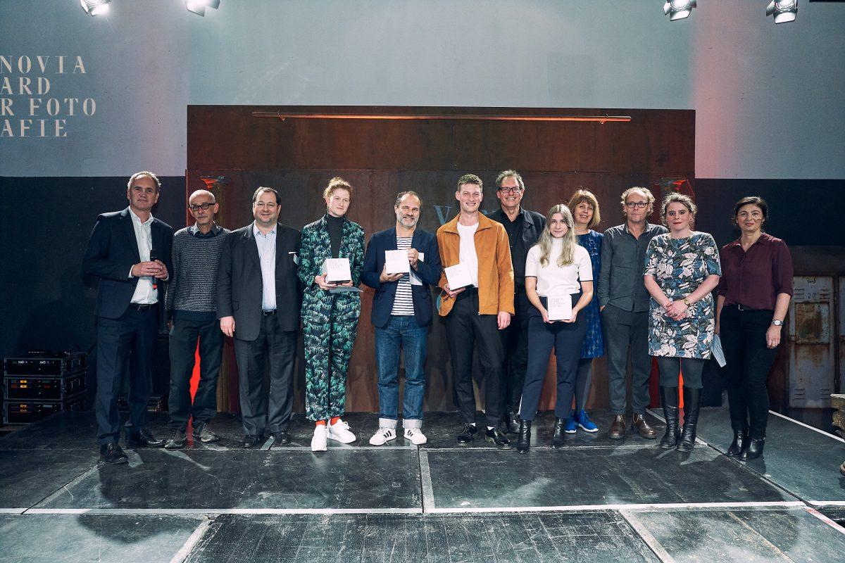 Award Gewinner 2019