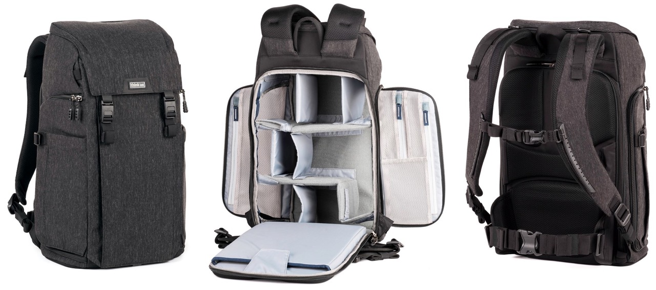 Urban Access 13 und 15 Backpack