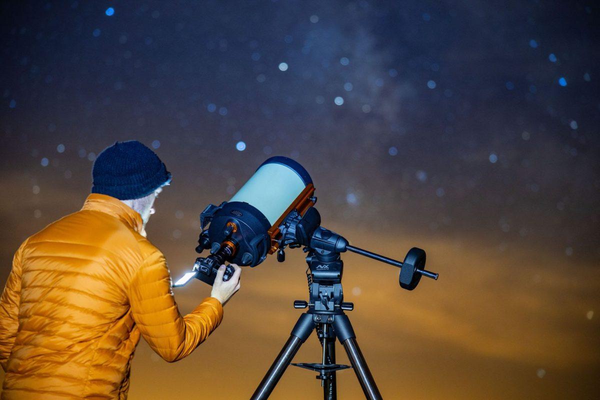 Sternzeichen Canon