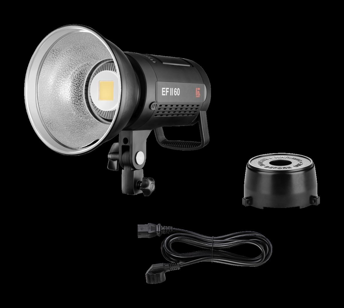 LED-Dauerlicht EFII-60