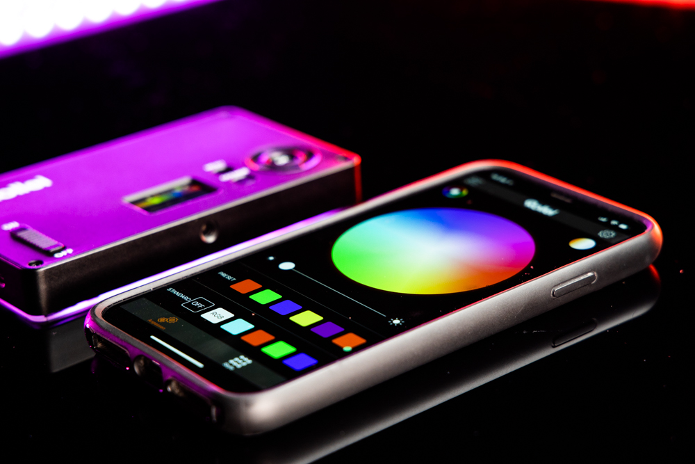 Lumen Pocket RGB