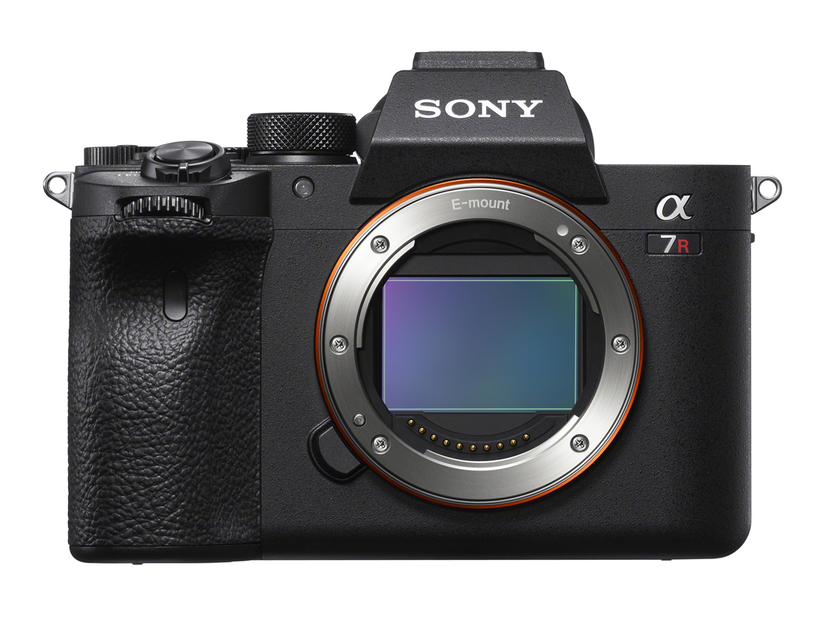 Sony Alpha 7R Mark IV