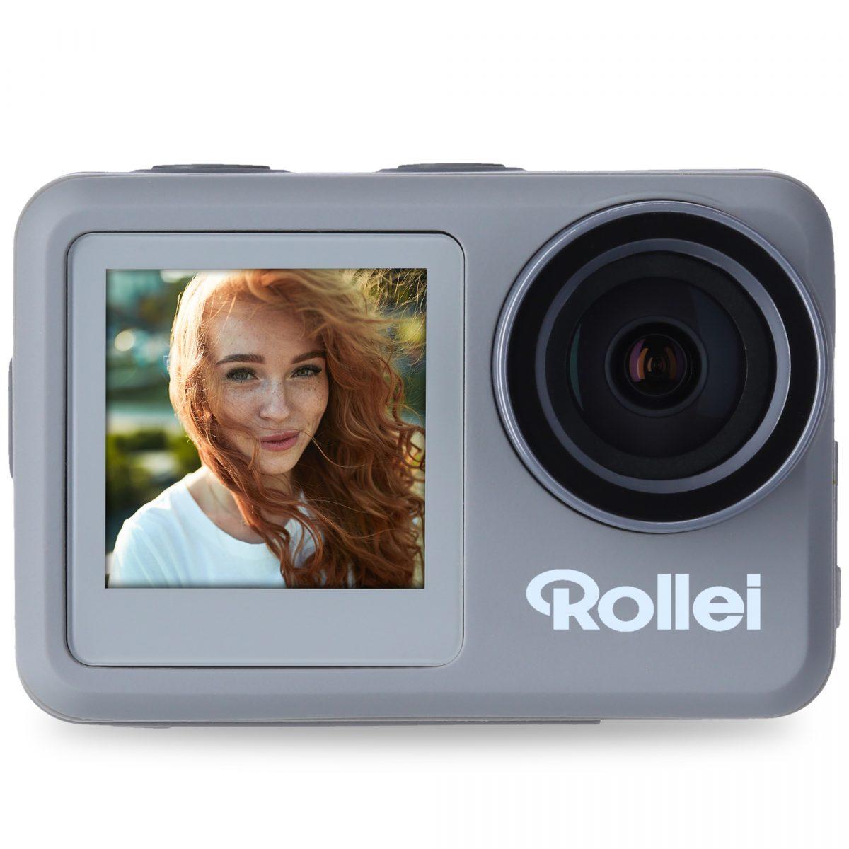 Neue Actioncams