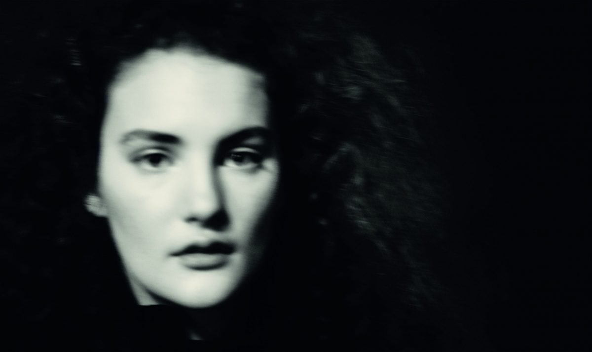 """Looking for Juliet"" von Paolo Roversi"