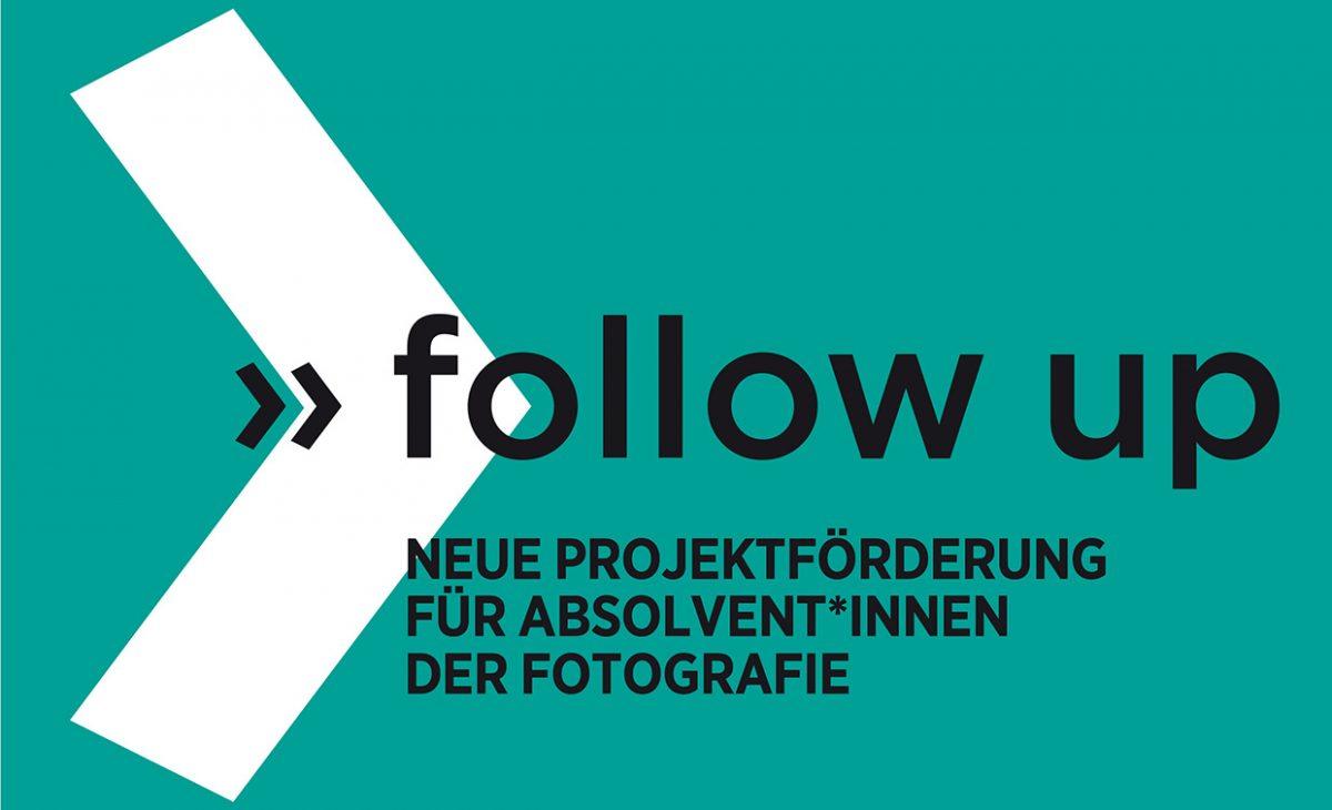 Projektförderung für Fotografen