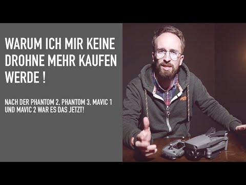 ProfiFoto TV: Kais LETZTE Drohne