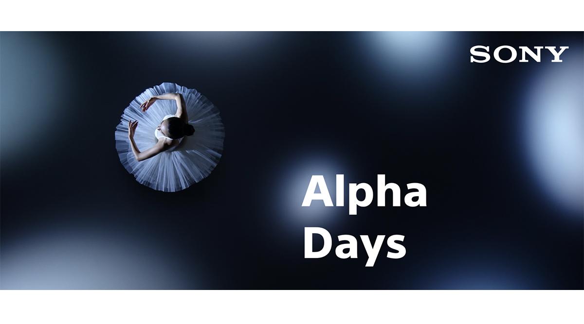 Alpha Days
