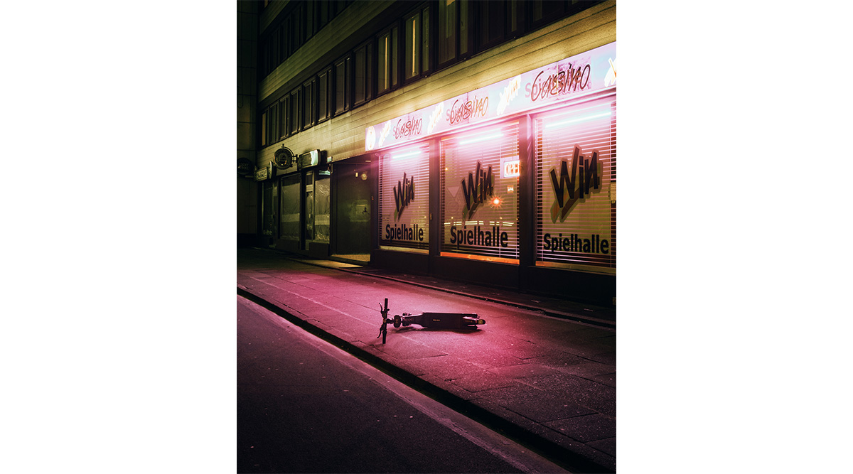 Robin Hinsch wird Hamburger Stadtfotograf