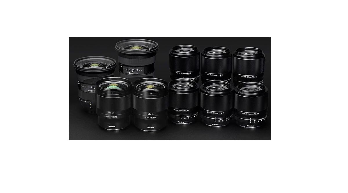 Objektive für Fujifilm X-System
