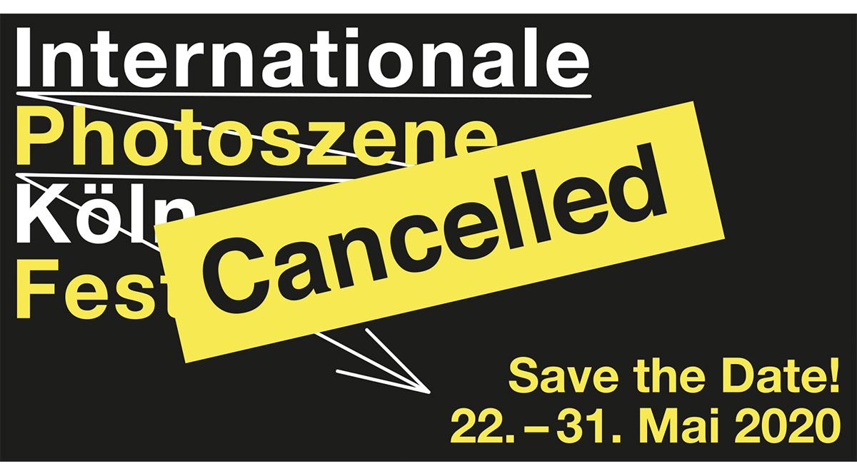 Kein Photoszene-Festival