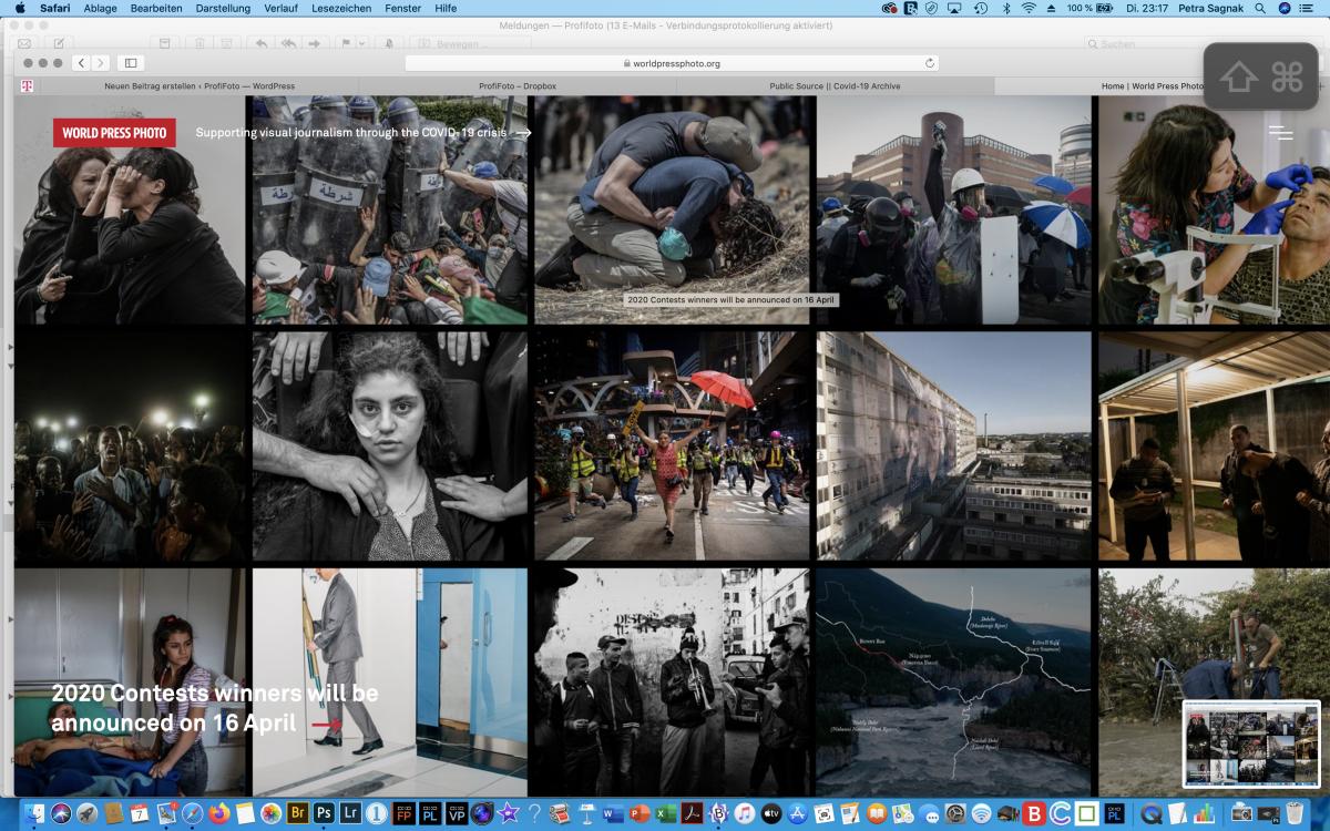 Links für Fotojournalisten