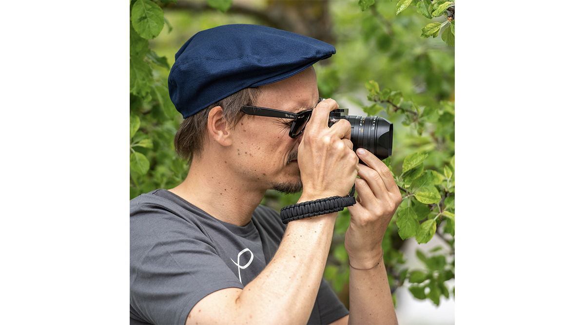 Photographers Flatcap