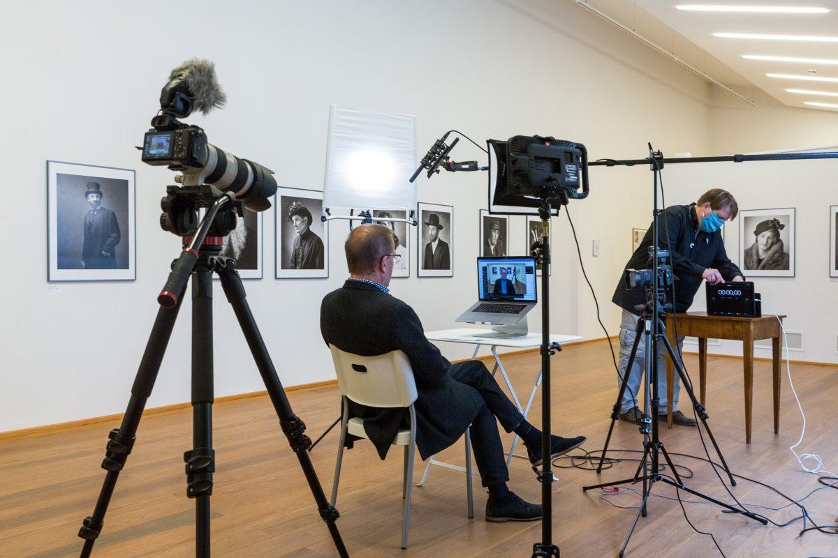 Die Fotografie und der Kunstmarkt