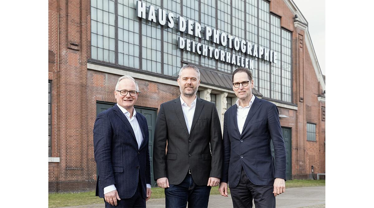 Partner der Deichtorhallen Hamburg
