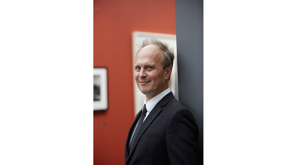 Christoph Wiesner neuer Direktor