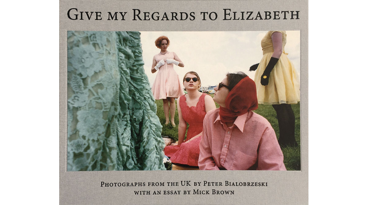 Give My Regards To Elizabeth