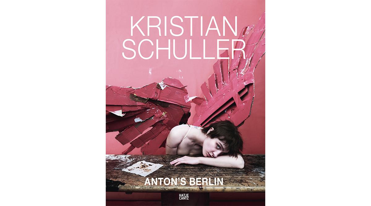 Anton's Berlin