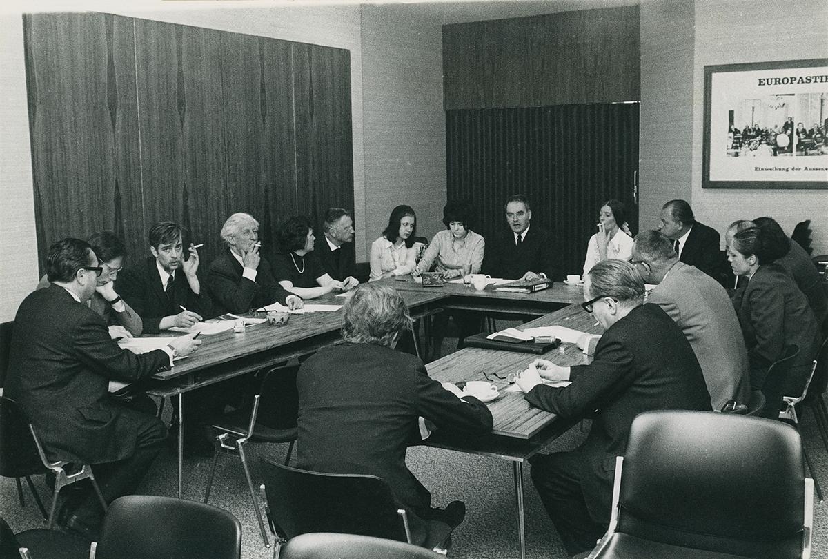 50 Jahre BVPA