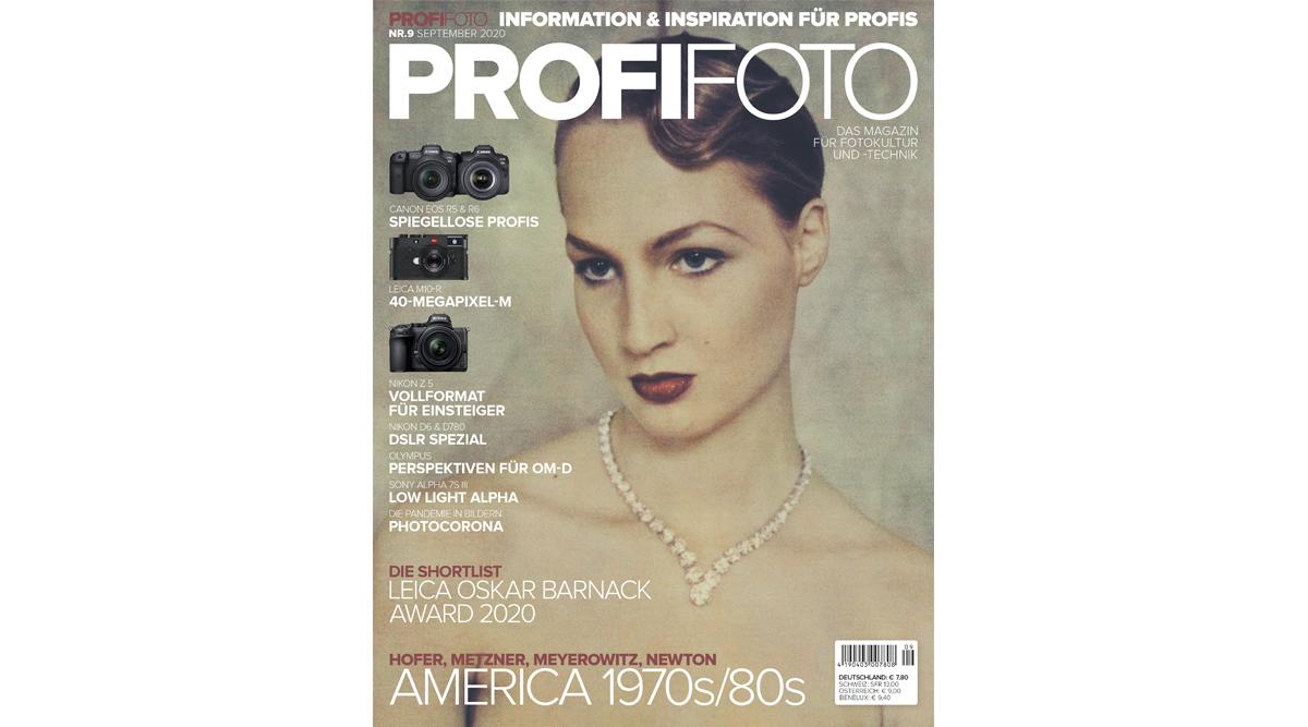 Mit 24 Seiten Heft-im-Heft: Nikon D6 & D780 – DSLR Spezial