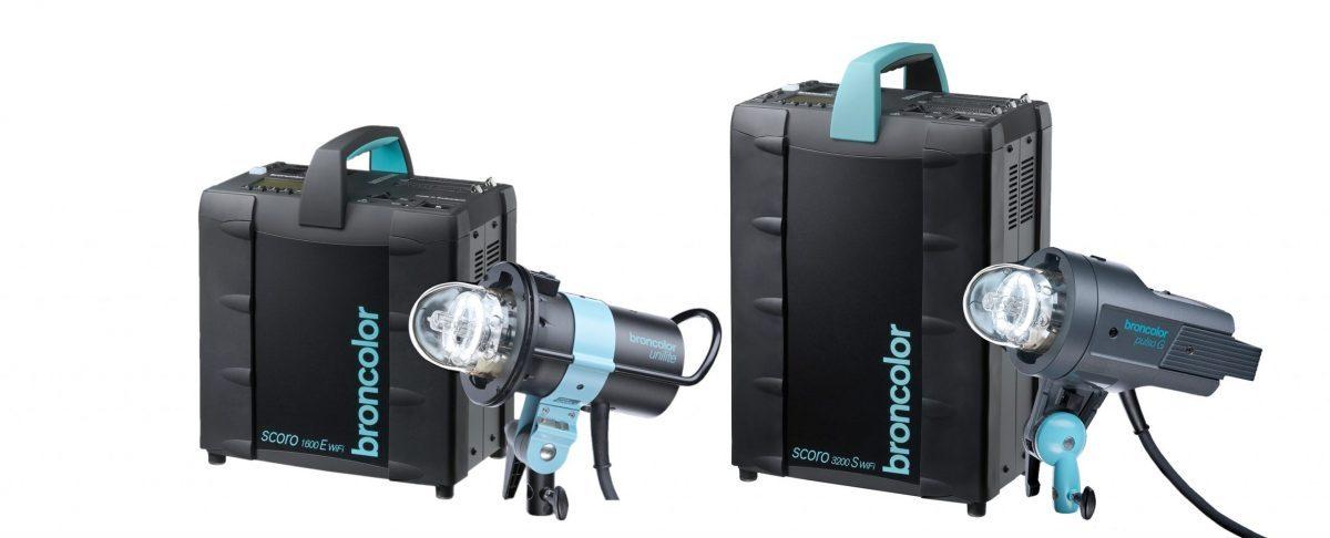 Trade-In für Blitzgeneratoren