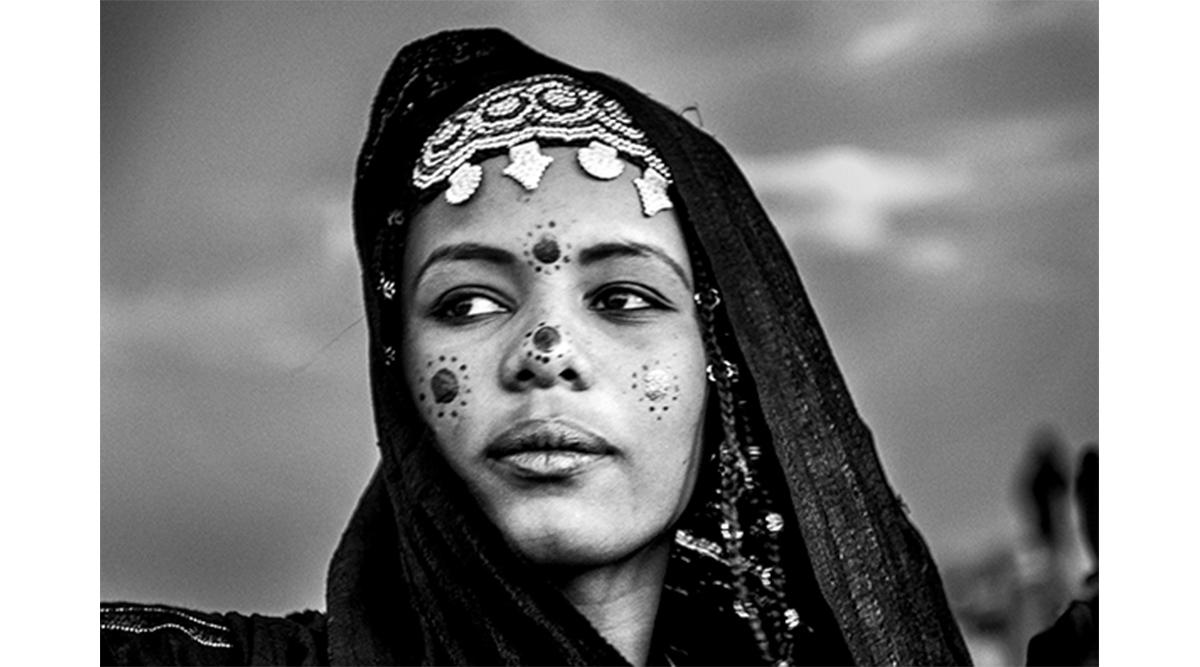 Ellen-Auerbach-Stipendium für Fotografie 2020 an Ferhat Bouda
