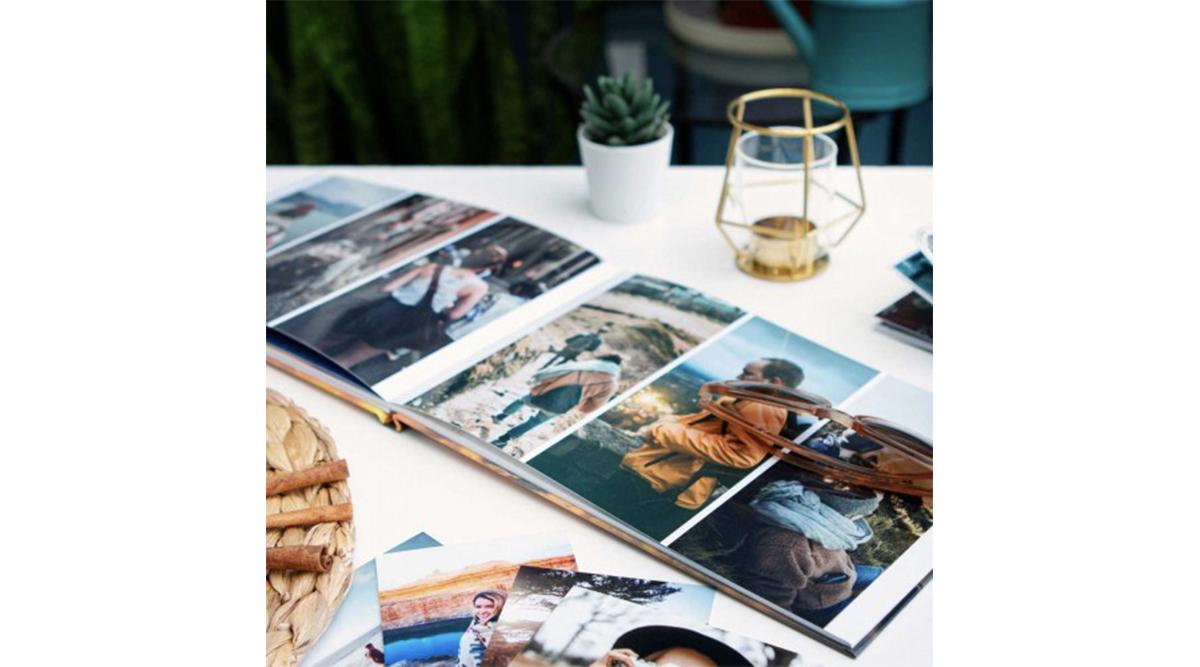 Fotobücher sind Testsieger