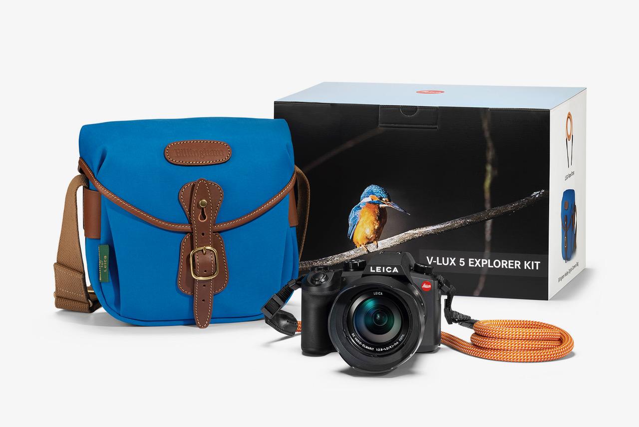 V-Lux 5 Explorer Kit