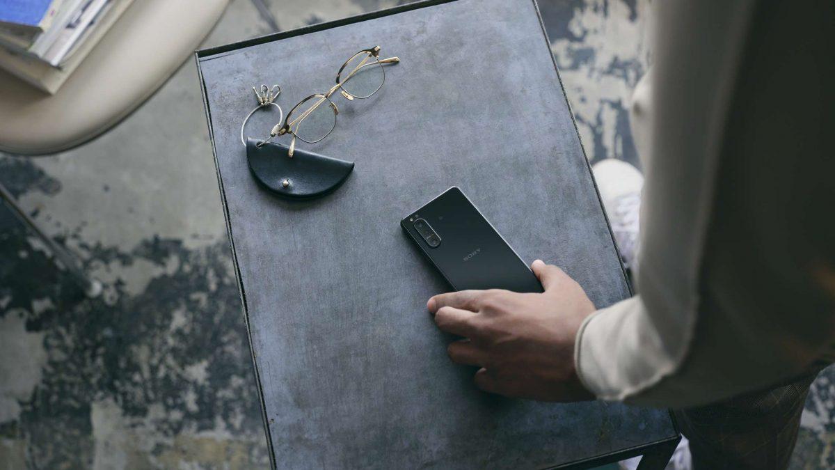 5G Smartphone für Fotografen