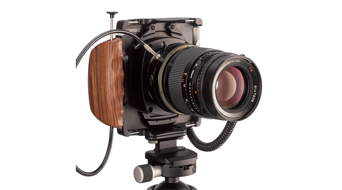 Hasselblad Objektivadapter