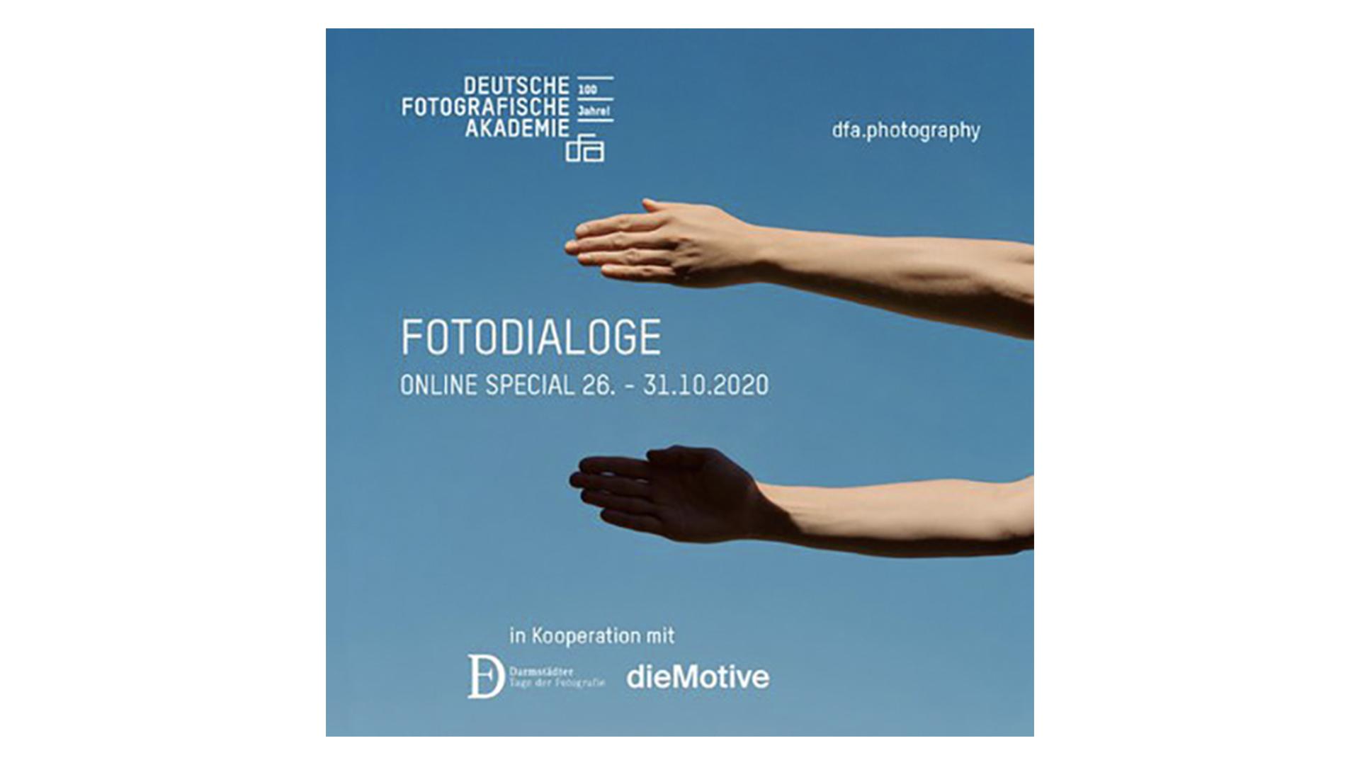 FOTODIALOGE Online Special