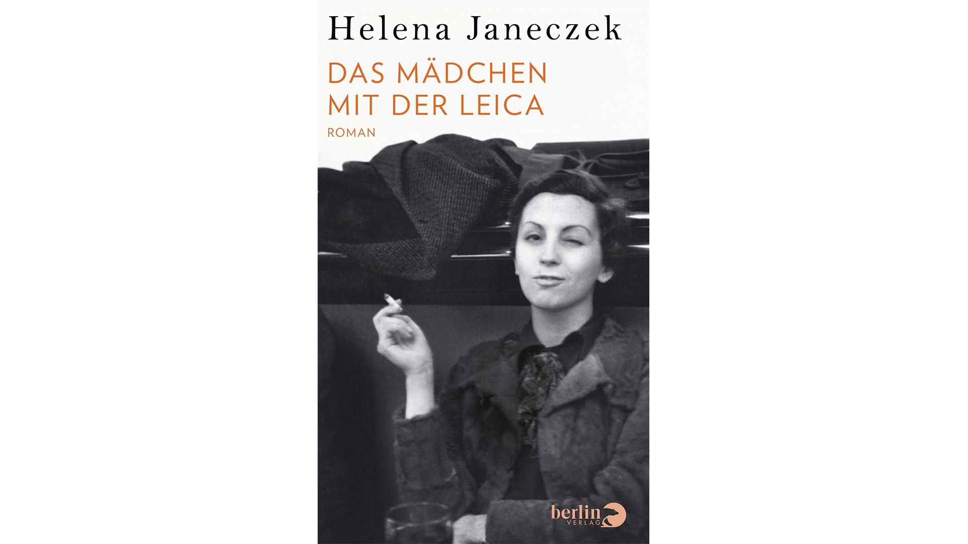 """""""Das Mädchen mit der Leica"""""""