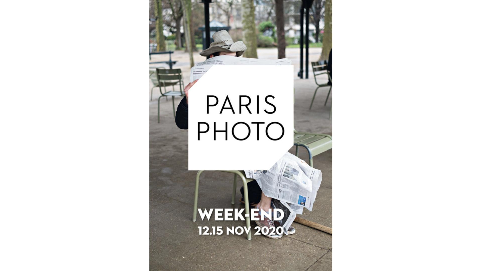 FOTO-WOCHENENDE PARIS