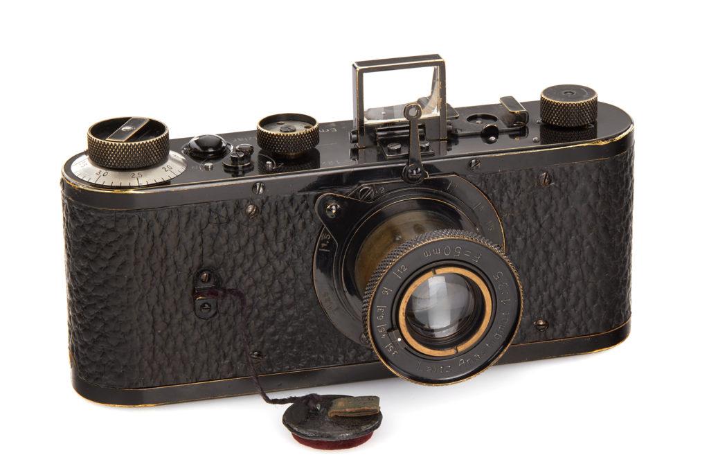 240.000 Euro für Leica Objektiv