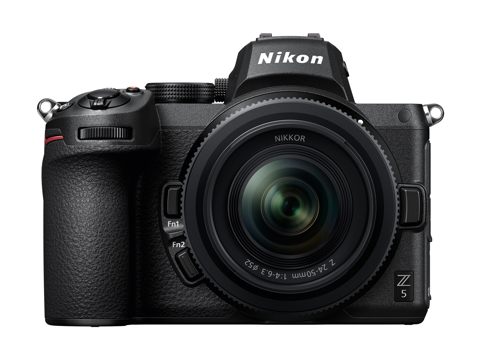 Nikon Z 5